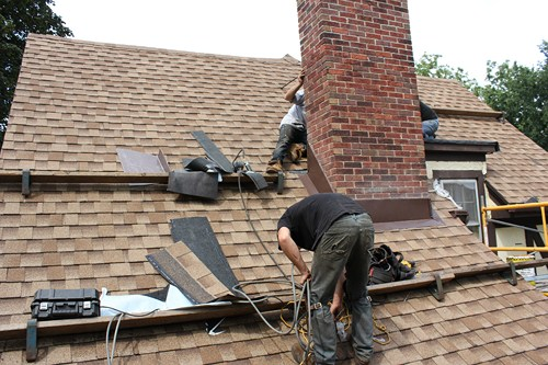 Testimonials Smart Roofing And Sheet Metal